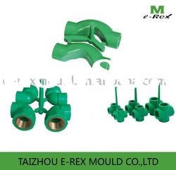 PPR quick connector fitting mould