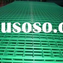 PVC/Galvanized Welded Wire Mesh Roll ( factory )