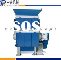 Plastic Shredder/Single Shaft Shredder/Waste Plastic Shredder