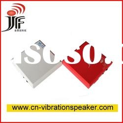 Professional 10W portable computer speakers