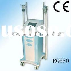 Professional RF with cooling device for wrinkle removal & skin lifting & skin rejuvenation
