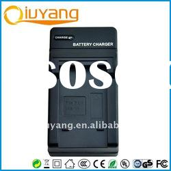 Professional digital camera battery charger BCG10