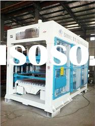 QT8-15 automatic block making machine (Concrete Block Making Machine)