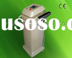 Q Switch Laser Beauty Equipment for Tatoo Removal