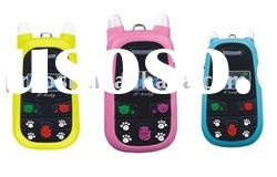Quad-band ibaby cell phone A88