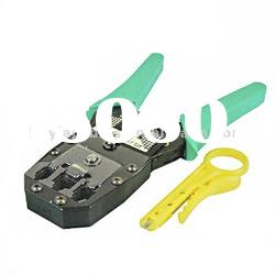 RJ11 RJ45 Network Lan Cable Crimping Tool Crimper Cutter Crimp Tool