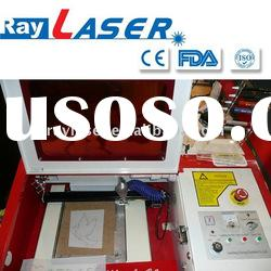 RL40GU CO2 mini laser cutting machine, small laser engraving machine