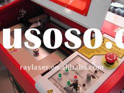 RL40GU mini laser engraving machine -CO2 -desktop laser cutting machine