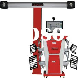 RS-6 3D wheel alignment, wheel alignment,4 wheel alignment,garage equipment