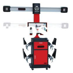 RS-8 quick&precise aligner, wheel alignment, 3d car wheel alignment,lawrence 3d wheel alignment