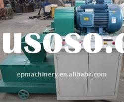 Rice Husk Briquette Machine with Gearbox Hot Selling In Sweden