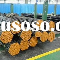 Round Steel Pipes & Tubes(Seamless,ERW,LSAW)
