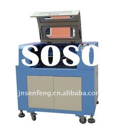 SF640 laser engraving and cutting machinery