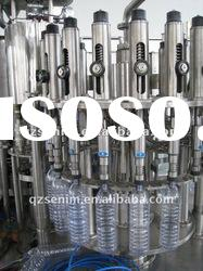 SM automatic 32-32-10 filling machine liquid washing filling capping