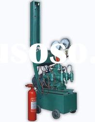 SYS Automatic Water Pressure Test Machine
