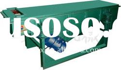 SZF520 Linear Vibrating Screen,Powder Screen