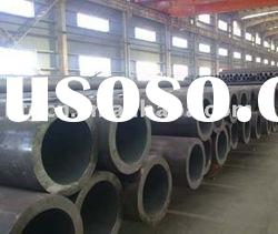 Sale ASTM A106 Seamless Carbon Steel Tubes For High Pressure Boiler/ISO9001:2000/made in china