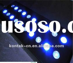 Saltwater 20Pcs Of 3W LED Aquarium Fish Tank Light 455nm Royal Blue