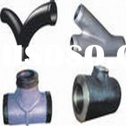 Seamless/Butt-welded Pipe fitting--Elbow,Tee,Reducer