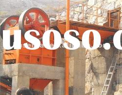 Sentai Brand Small Stone Jaw Crusher with Best Price Hot Selling in Africa