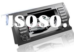 Special car radio for BMW X5 E53 with DVD GPS
