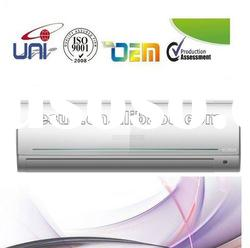 Split Wall-Mounted Air Conditioner With High Efficiency