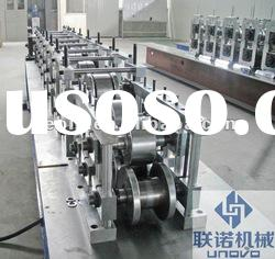 Strut channel roll forming machine, China TOP roll forming machine manufacturer