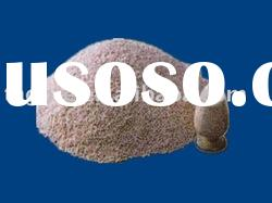 Supply high strength high alumina castable material product refractory