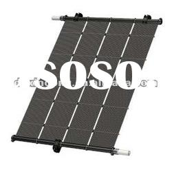 Swimming Solar Pool Heater Systems SHS006