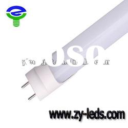 T8 1200 4ft 18w SMD white IPS super bright led tube light