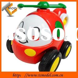 TC-CY722-1 Friction car toys and friction power toys cars for kids
