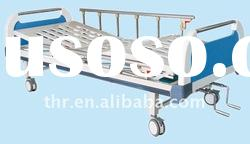 THR-MB026R 2-function Manual Hospital Bed
