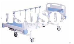 THR-MB113 Manual hospital bed with single function