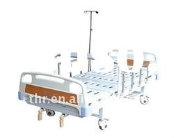 THR-MB231 Manual hospital bed with two functions