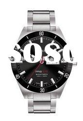 T-SPORT T044.430.21.051.00 AUTOMATIC MENS WATCH Water Resistant Stainless steel