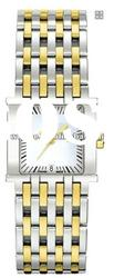 T-TREND T02.2.181.81 LADIES WATCH Quartz White Mother Water Resistant Stainless steel