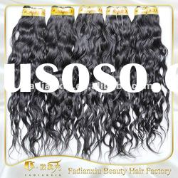 Top quality and best price Peruvian human hair weave