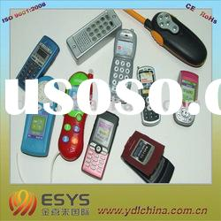 Toy mobile phone with music function, ideal choice for children's toy.