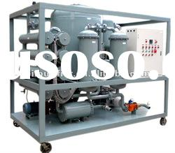 Transformer Oil Purification Systems, Transformer Oil Regeneration Systems, Oil Filtration Machine