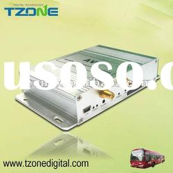 Tzone AVL08 GPS tracker tracking system by Mobile phone&Web-server