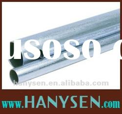 "UL standard 1"" Galvanized Steel EMT Conduit"