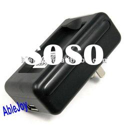 USB desktop Battery Charger for Samsung galaxy S/i9000