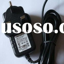 Universal 230v ac adapter 24v dc output with CE Rohs