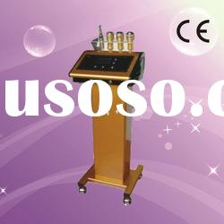 Vertical needle free mesotherapy machine for face and skin beauty (QZ-8991)