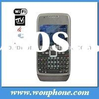 W71 Qwerty WIFI TV Mobile Phone with Dual Sim