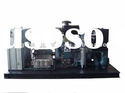 Water Blasting High pressure cleaning machine water jet