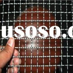 Wide Stainless Steel Wire Mesh for filter(factory)