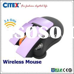 Wireless mouse for laptop ergonomic