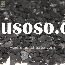 XH BRAND:COCONUT SHELL BASE ACTIVATED CARBON FOR WATER PURIFICATION