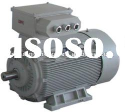 Y2 series (IP55) three-phase AC induction motor electric